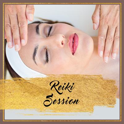 Reiki-Session