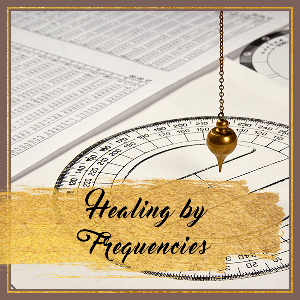 Healing-by-Frequencies